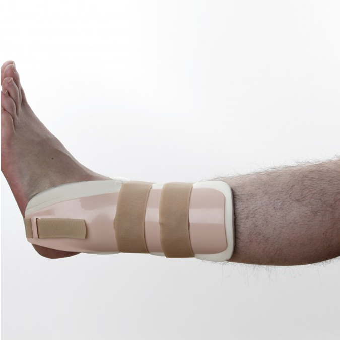 Tendonitis bracing