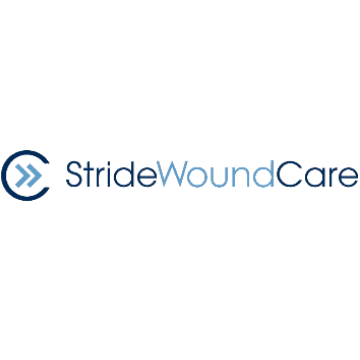 StrideWoundCare logo