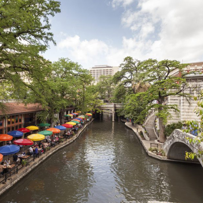 San Antonio Texas Riverwalk Careers Jobs
